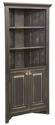 Chelsea Home Furniture 465010 Jakob Series Freestanding Wood None Drawers Cabinet