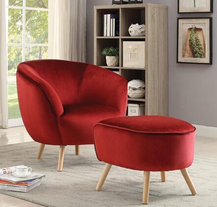 Acme Furniture Aisling 2 PC Set