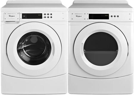 Whirlpool 795228 Washer and Dryer Combos