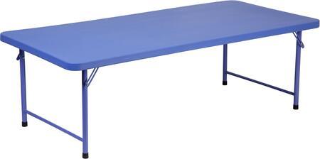 Flash Furniture RB3060KIDBLGG