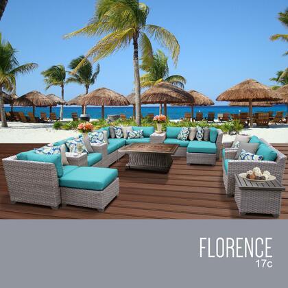 FLORENCE 17c ARUBA