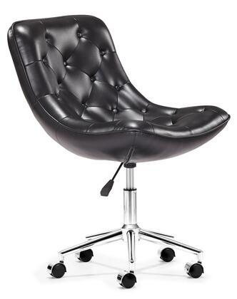 """Zuo 205360 23"""" Modern Office Chair"""
