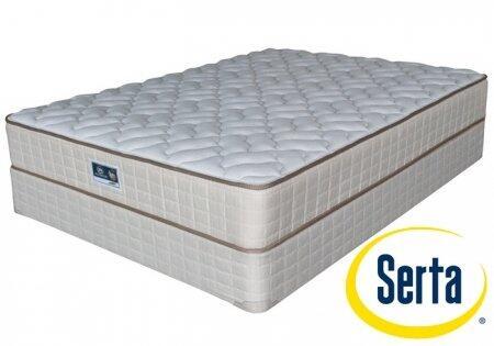 Serta F546271F Toledo Series Full Size Standard Mattress