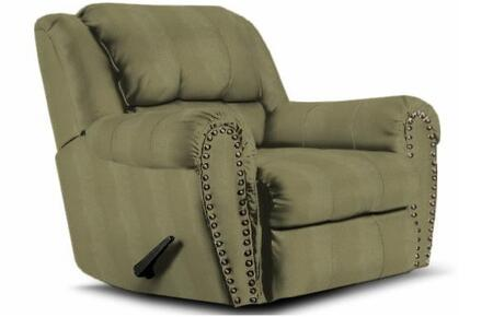 Lane Furniture 21495S401332 Summerlin Series Transitional Wood Frame  Recliners