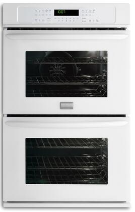 Frigidaire FGET2745KW Double Wall Oven