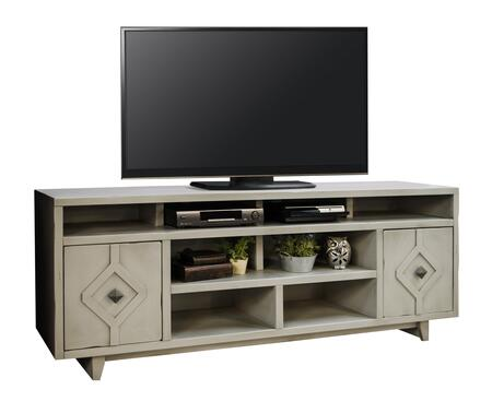 Legends Furniture Beverly Collection BV13XX.AGG XX TV Console in Aged Grey