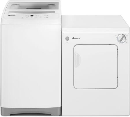 Amana 739906 Washer and Dryer Combos