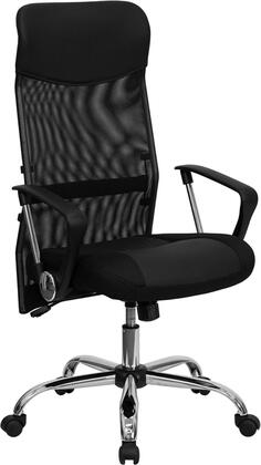 "Flash Furniture BT905GG 25"" Contemporary Office Chair"