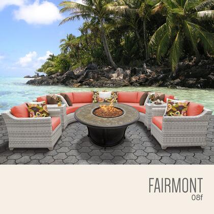 FAIRMONT 08f TANGERINE