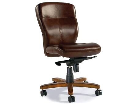 Padovanelle Mogano Executive Swivel Tilt Chair