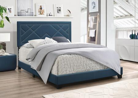 Acme Furniture Ishiko Bed.