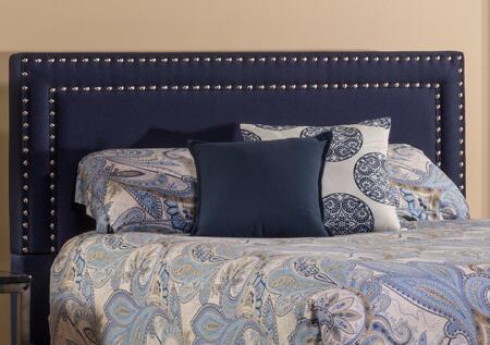 Hillsdale Furniture 1884HKR Davis Series  King Size Panel Bed