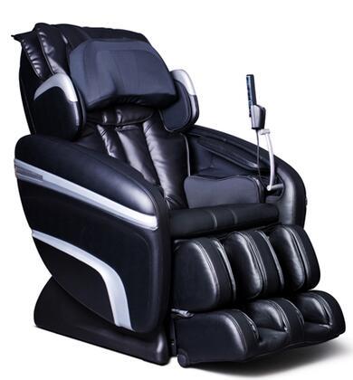 Osaki OS7200HCHARCOAL Full Body Shiatsu/Swedish Massage Chair