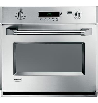 GE Monogram ZET1PMSS Single Wall Oven |Appliances Connection