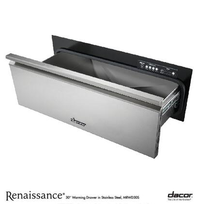 Dacor Mrwd27b Appliances Connection