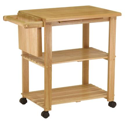 Winsome Kitchen Cart 89933 NP