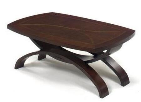 Jackson Furniture 8214 Contemporary Table