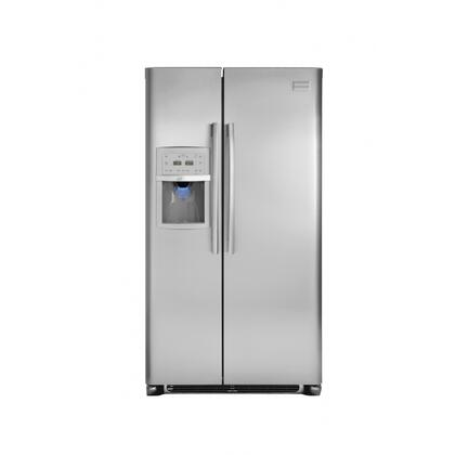 Frigidaire Fphs2399kf Professional Series Side By Side