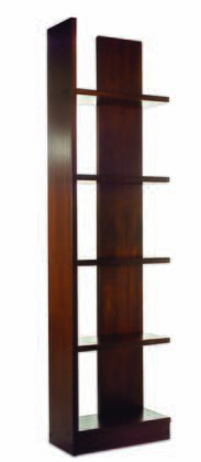 Tag 390097Taylor Series  5 Shelves Bookcase
