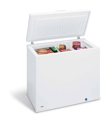 Crosley CFC09LW  Freezer with 8.8 cu. ft. Capacity in White