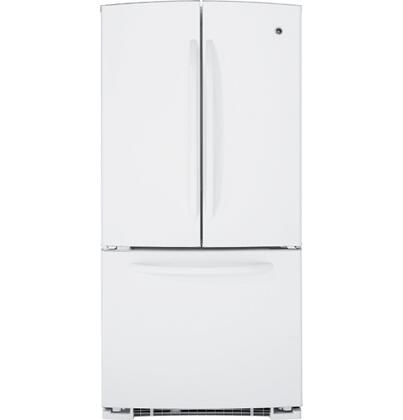 GE GFSF2HCYWW French Door Refrigerator |Appliances Connection