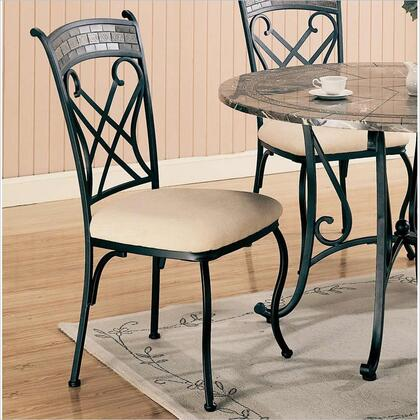 Coaster 120662 Ardith Series Casual  Dining Room Chair