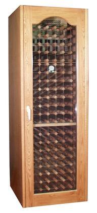 "Vinotemp VINO250PROVDC 28"" Wine Cooler"