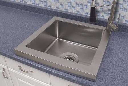 Aline RD121218RE Kitchen Sink