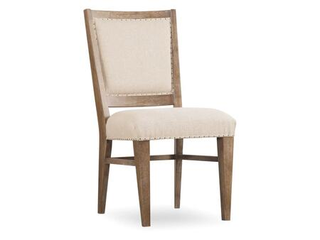 Dining Room Studio 7H Stol Upholstered Side Chair Image 1