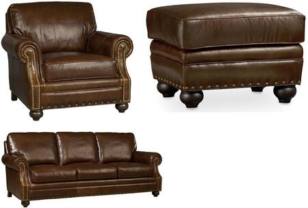 Hooker Furniture SS13801087KIT3 Sonata Living Room Sets