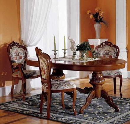 VIG Furniture VGFMREGINADT17PCSET Regina Dining Room Tables