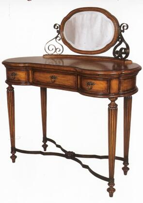 Ambella 08362160001  3 Drawers Vanity