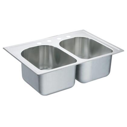 Moen S22394  Sink