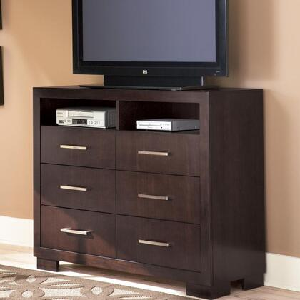 Coaster 200716 Jessica Series Wood Dresser