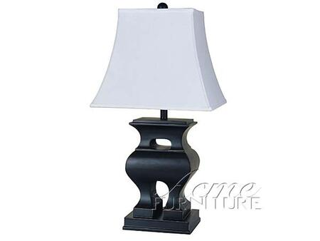 Picture of 03001 30 Inch Height Transitional Table Lamp Set of
