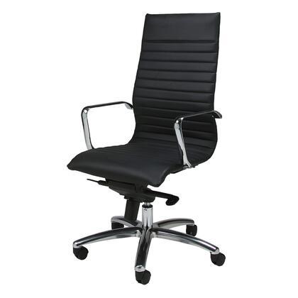 Pastel Furniture QLKF164779 Kaffina Office Chair