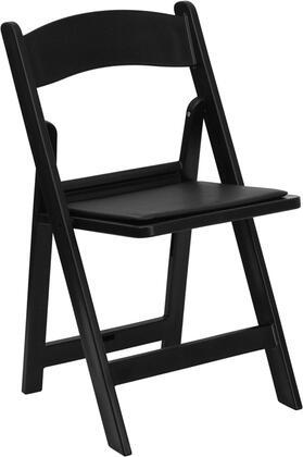 Flash Furniture LEL1BLACKGG
