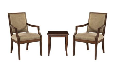 Powell 411891  Living Room Set