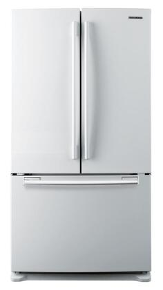 Samsung Appliance RF266AEWP  French Door Refrigerator with 25.8 cu. ft. Capacity in White