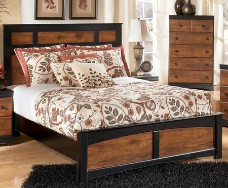 Signature Design by Ashley Aimwell Bed