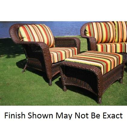 Tortuga LEXCO3T Transitional Patio Sets