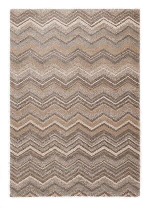 Citak Rugs 2630-050X Bellevue Collection - Arrows - Olive Mix