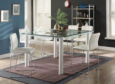 Acme Furniture Gordie Bar Table Set
