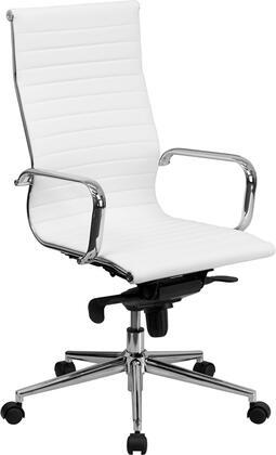"Flash Furniture BT9826HWHGG 28"" Contemporary Office Chair"