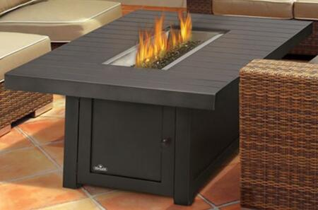 Flame Table