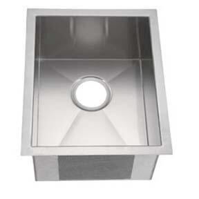 C-Tech-I LI2500 Kitchen Sink