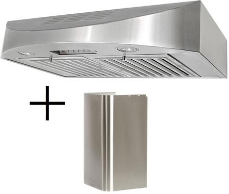 Kobe 376195 Wall Mount Hoods