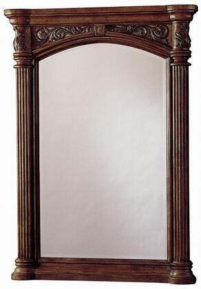 Ambella 06227140230  Arched Landscape Dresser Mirror