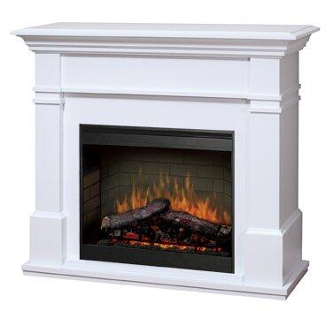 Dimplex SMP130WST Kenton Series Vent Free Electric Fireplace |Appliances Connection