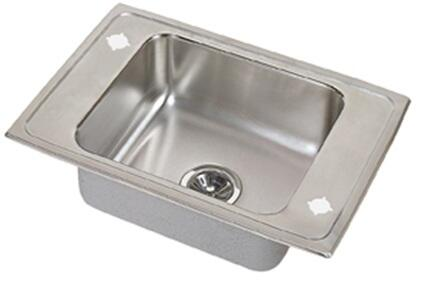 Elkay DRKADQ2522652  Sink